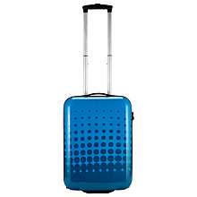 Buy John Lewis Cuba 2-Wheel 55cm Cabin Suitcase Online at johnlewis.com