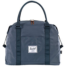 Buy Herschel Supply Co. Strand Duffel Bag, Navy Online at johnlewis.com