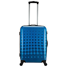 Buy John Lewis Cuba 4-Wheel 66cm Medium Suitcase Online at johnlewis.com