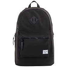 Buy Herschel Supply Co. Lennox Backpack Online at johnlewis.com