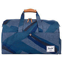 Buy Herschel Supply Co. Lonsdale Duffel Holdall Online at johnlewis.com