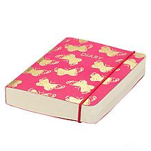 Buy Go Foiled Butterfly Mid-Year Diary Online at johnlewis.com