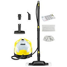 Buy Kärcher SC4 All-In-One Continuous Steam Cleaner Online at johnlewis.com