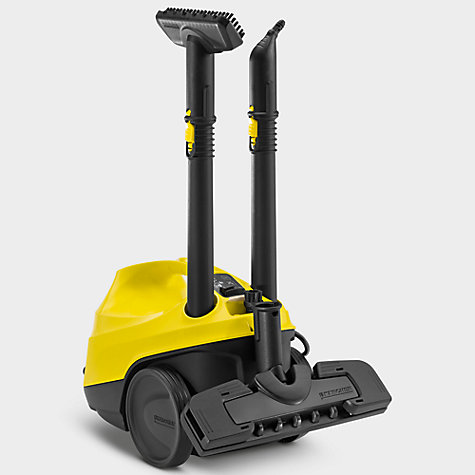 buy k rcher sc3 continuous steam cleaner with built in. Black Bedroom Furniture Sets. Home Design Ideas