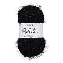 Buy Sirdar Ophelia Chunky Yarn, 50g Online at johnlewis.com