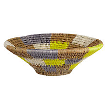 Buy Gone Rural Patterned Bowl Online at johnlewis.com