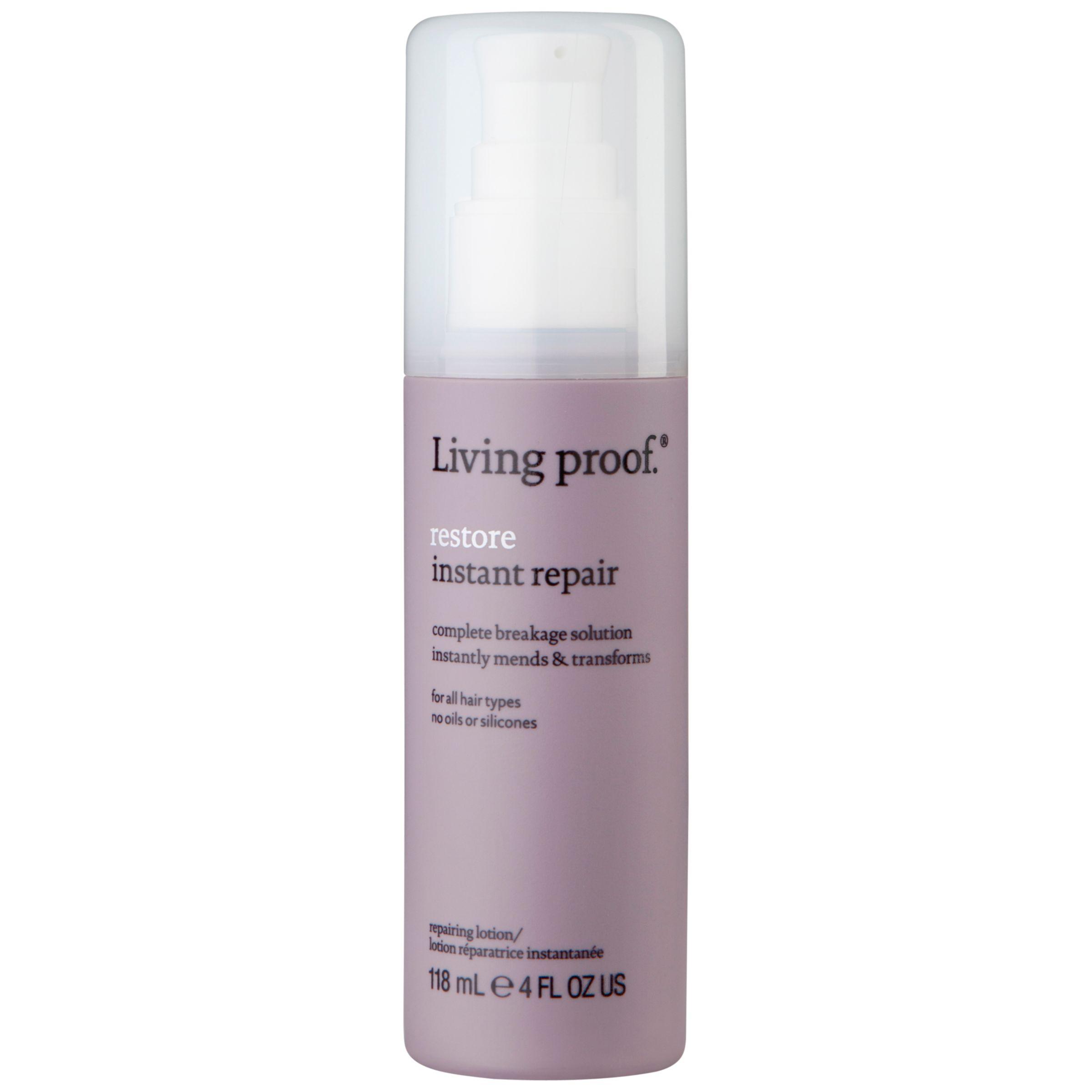 Living Proof Living Proof Restore Target Repair Hair Cream, 118ml