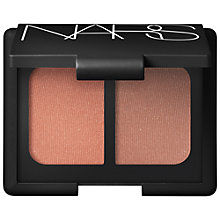 Buy NARS Eyeshadow Duo, St-Paul-De-Vence Online at johnlewis.com