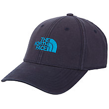 Buy The North Face 68 Classic Baseball Cap, Blue Online at johnlewis.com