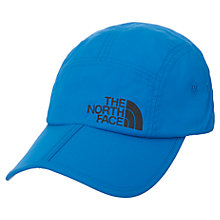 Buy The North Face Horizon Cap, One Size, Blue Online at johnlewis.com