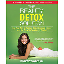 Buy The Beauty Detox Solution Book Online at johnlewis.com