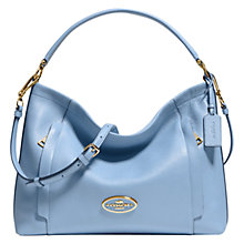 Buy Coach Scout Leather Hobo Bag Online at johnlewis.com