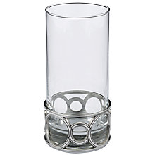 Buy Royal Selangor Chateau Highball Glass Online at johnlewis.com