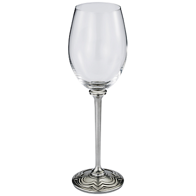 Royal Selangor Chateau White Wine Goblet