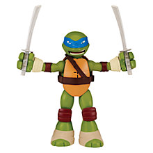 Buy Teenage Mutant Ninja Turtles Stretch 'n' Shout Leo Online at johnlewis.com