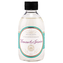 Buy Kew Gardens Damson and Jasmine Diffuser Refill, 200ml Online at johnlewis.com