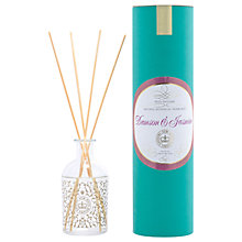Buy Kew Gardens Damson and Jasmine Reed Diffuser, 200ml Online at johnlewis.com