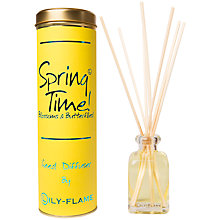 Buy Lily-Flame Springtime Diffuser, 100ml Online at johnlewis.com