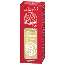Buy Esteban Magnolia Rosa Refresher Oil, 15ml Online at johnlewis.com
