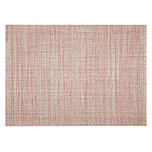 Buy John Lewis Polypropylene Metallic Weave Placemat Online at johnlewis.com