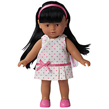 Buy Mini Corolline Doll, Coco Online at johnlewis.com