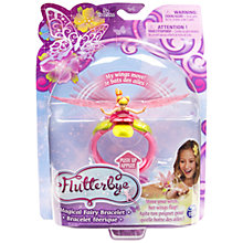 Buy Flutterbye Magical Fairy Bracelet, Assorted Online at johnlewis.com