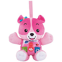 Buy VTech Little Singing Cora Online at johnlewis.com