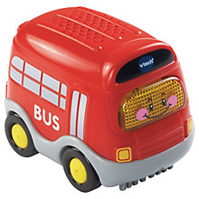 Buy VTech Baby Toot-Toot Drivers Bus Online at johnlewis.com