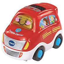 Buy VTech Baby Toot-Toot Drivers People Carrier Online at johnlewis.com
