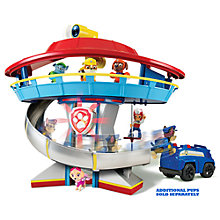 Buy Paw Patrol Lookout Playset Online at johnlewis.com