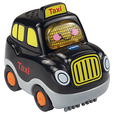 VTech Baby Toot-Toot Drivers London Taxi