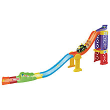 Buy VTech Baby Toot-Toot Drivers Racing Rampway Online at johnlewis.com