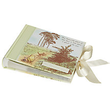 Buy Winnie The Pooh Photo Album Online at johnlewis.com