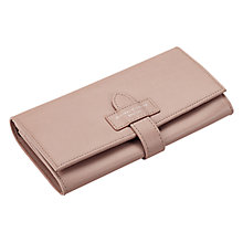 Buy Aspinal of London Ladies Leather Purse Wallet Online at johnlewis.com
