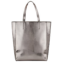 Buy Kin by John Lewis Eden North South Tote Bag Online at johnlewis.com