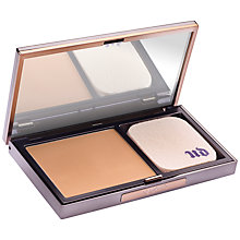 Buy Urban Decay Naked Skin Ultra Definition Powder Foundation Online at johnlewis.com