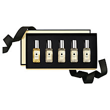 Buy Jo Malone London Cologne Collection, 5 x 9ml Online at johnlewis.com