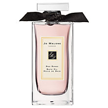 Buy Jo Malone Red Roses Bath Oil, 30ml Online at johnlewis.com