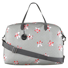 Buy Radley Cloudsley Large Multi Way Weekend Grab Bag, Grey Online at johnlewis.com