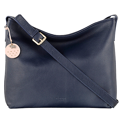 Radley Battersea Across Body Leather Bag