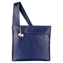 Buy Radley Pocket Bag Large Leather Across Body Bag Online at johnlewis.com