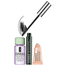 Buy Clinique High Impact Mascara Set Online at johnlewis.com
