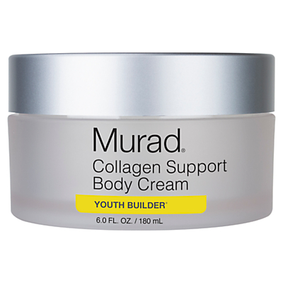shop for Murad Youth Builder Collagen Support Body Cream, 180ml at Shopo