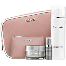 Buy Elemis Lift & Firm Skincare Set Online at johnlewis.com