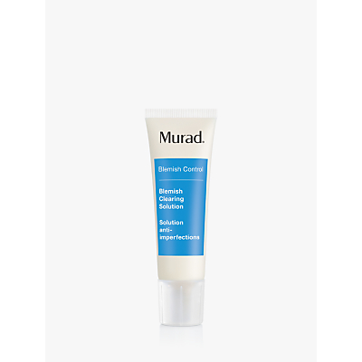 shop for Murad Blemish Clearing Solution, 50ml at Shopo