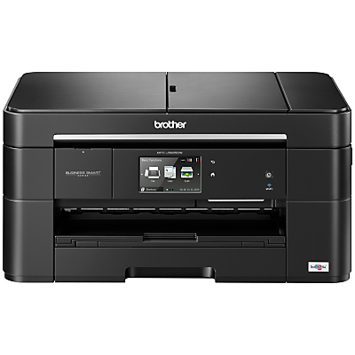 Image of Brother MFC-J5625DW Wireless All-in-One A3 Colour Inkjet Printer & Fax Machine