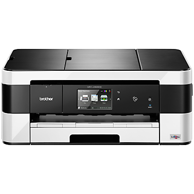 Image of Brother MFC-J4625DW Wireless All-in-One A3 Colour Inkjet Printer & Fax Machine