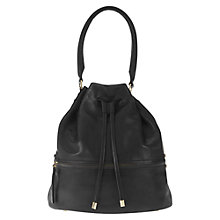 Buy Mint Velvet Abbi Back Pack Online at johnlewis.com