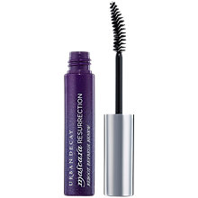 Buy Urban Decay Mascara Resurrection Online at johnlewis.com