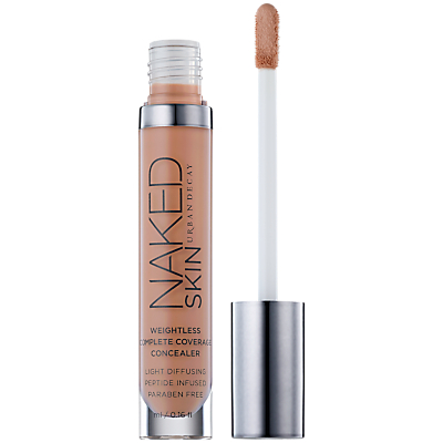 shop for Urban Decay Naked Skin Weightless Complete Coverage Concealer at Shopo